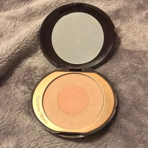 Other - Charlotte Tilbury Cheek to Chic First Love